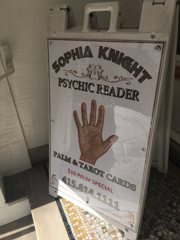 Psychic Reading By Sophia Knight - 39 Reviews - Supernatural