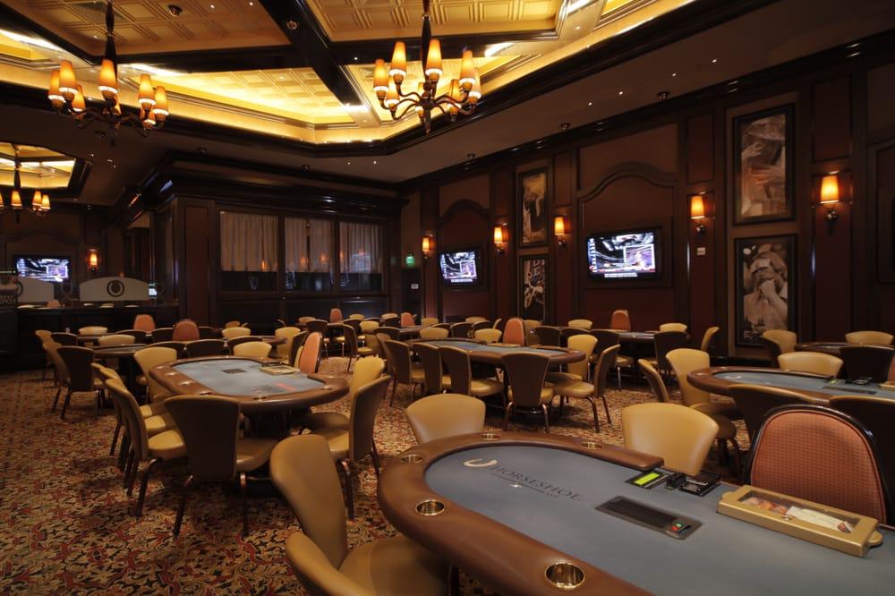 Horseshoe Hammond Casino: 777 Casino Dr, Hammond, IN