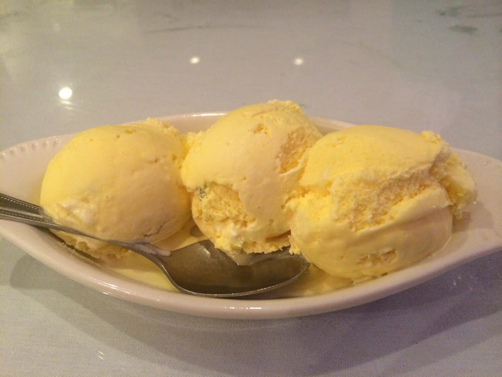 Saffron ice cream yelp for Alborz persian cuisine