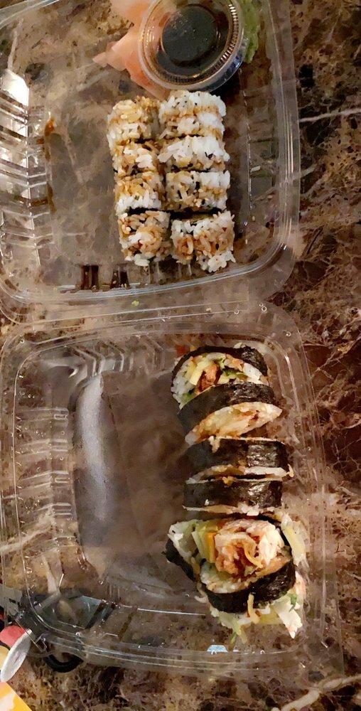 Tokyo Japanese Steak House & Sushi Bar: 3300 Central Mall Dr, Port Arthur, TX