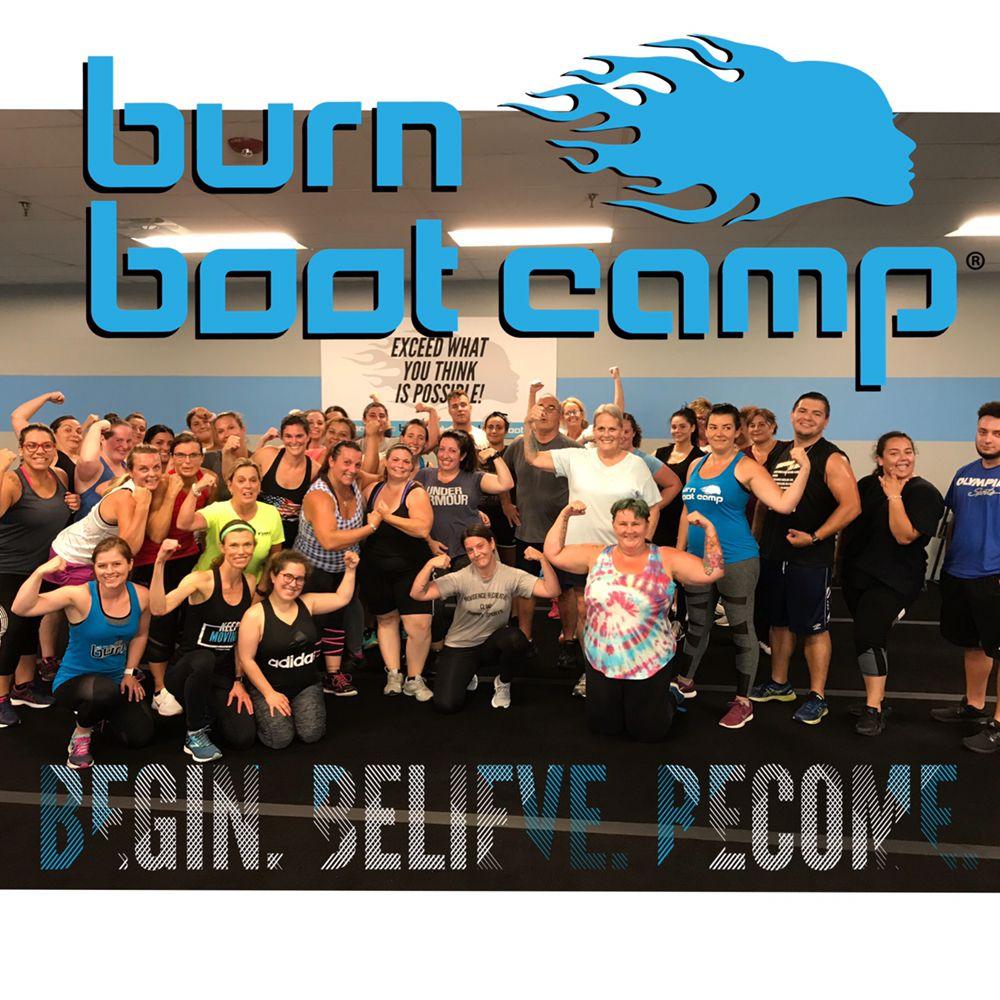 Burn Boot Camp