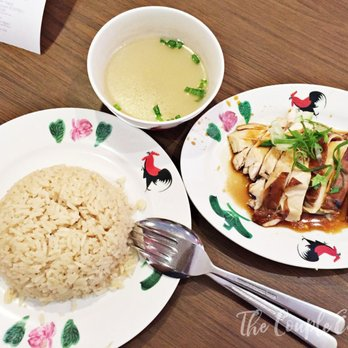 Photo Of Wee Nam Kee Chicken Rice Singapore Singapore Soy Sauce Chicken Rice