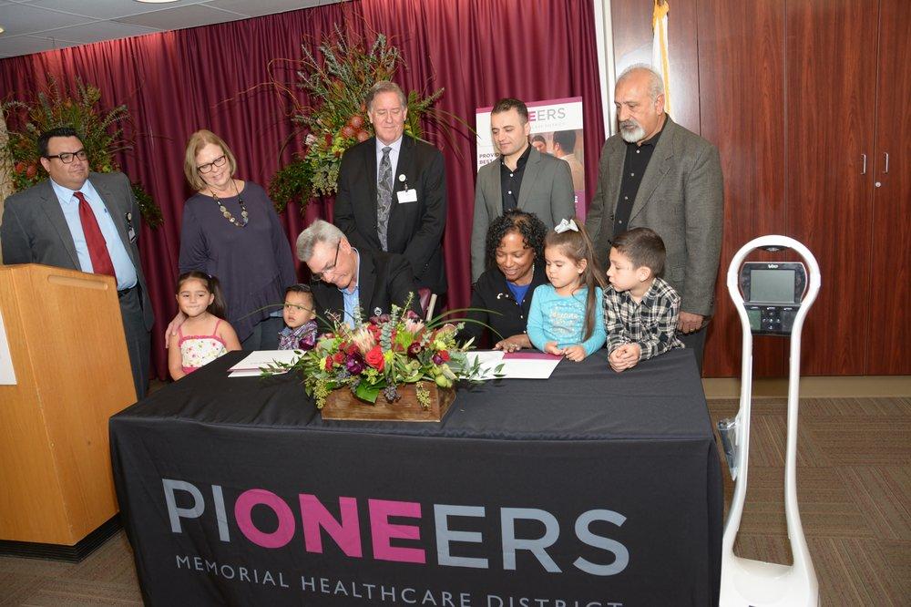 pioneers memorial healthcare district - 1000×666