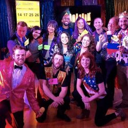The Best 10 Team Building Activities Near West Loop Chicago Il