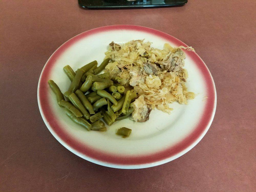 Granny's Kitchen: 1105 W Main St, Woodville, OH