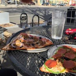 Blackjack pizza wheat ridge co