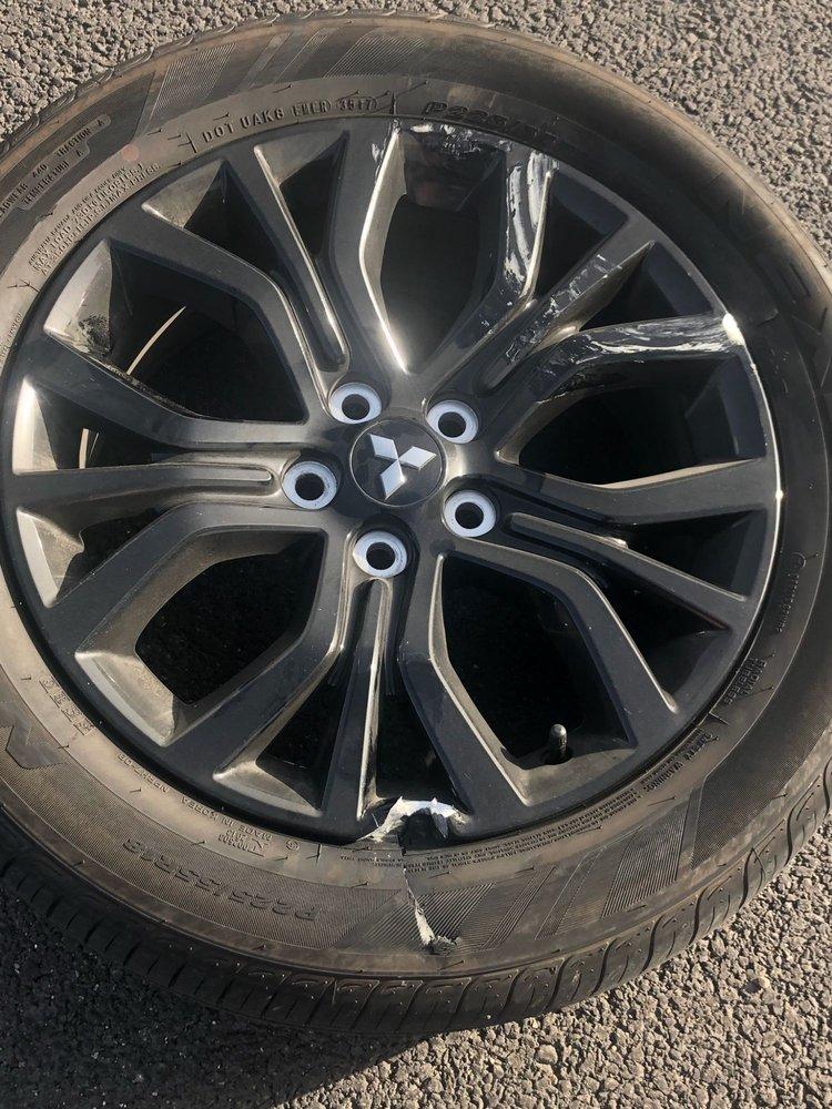 Elite Wheel Repair: 991 E Ovilla Rd, Red Oak, TX