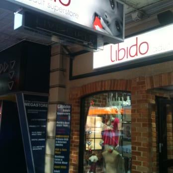 libido shop