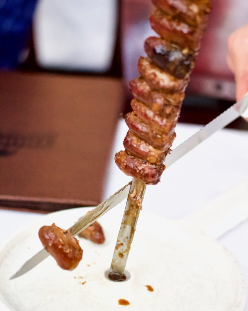 Taurinus Brazilian Steak House