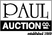 Paul Auction Co, Inc: N131 County Rd S, Kewaskum, WI