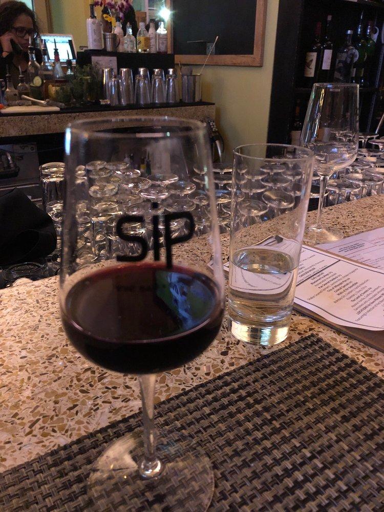 Wine Sip Yelp