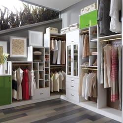 Home Services Interior Design Photo Of California Closets