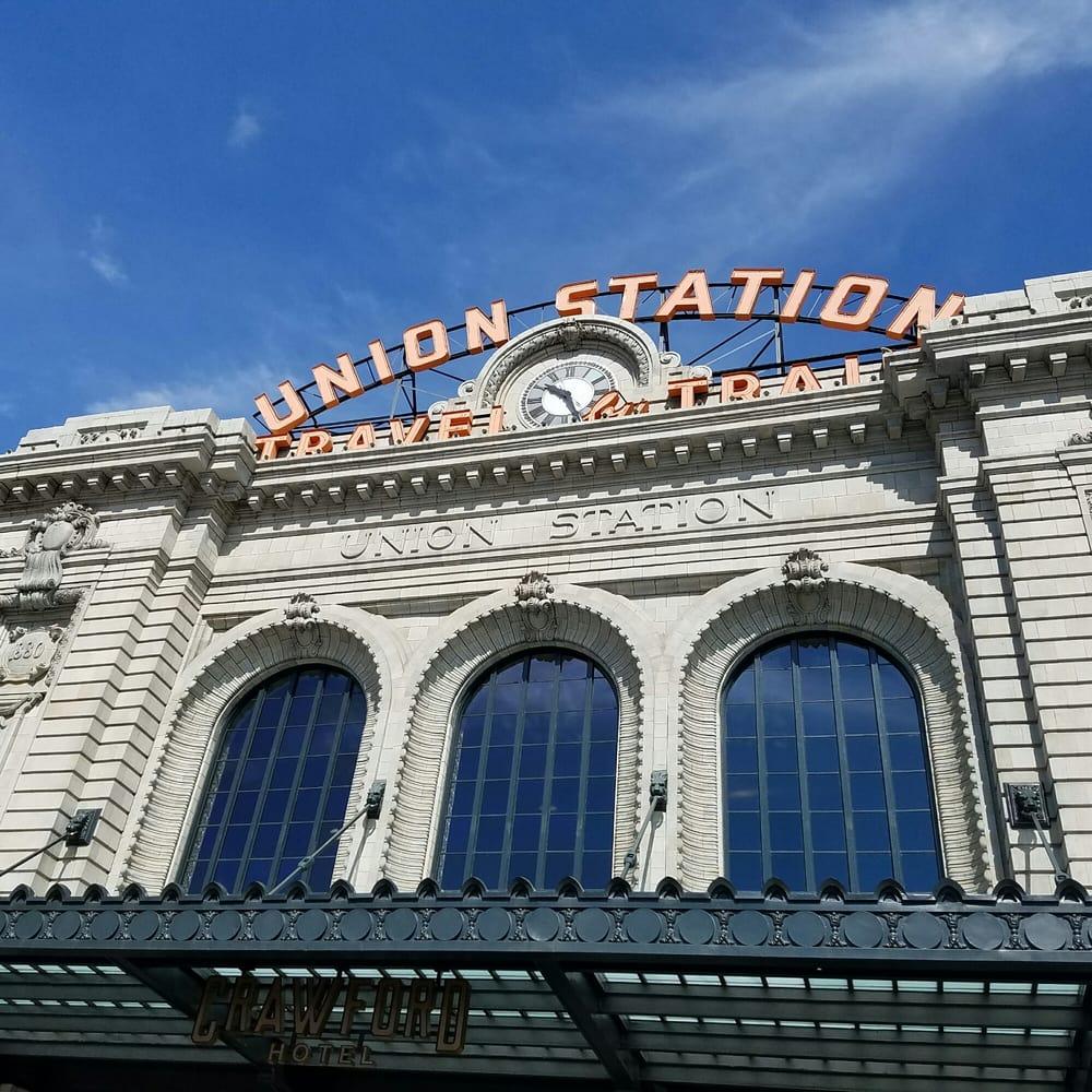 Photos For Denver Union Station