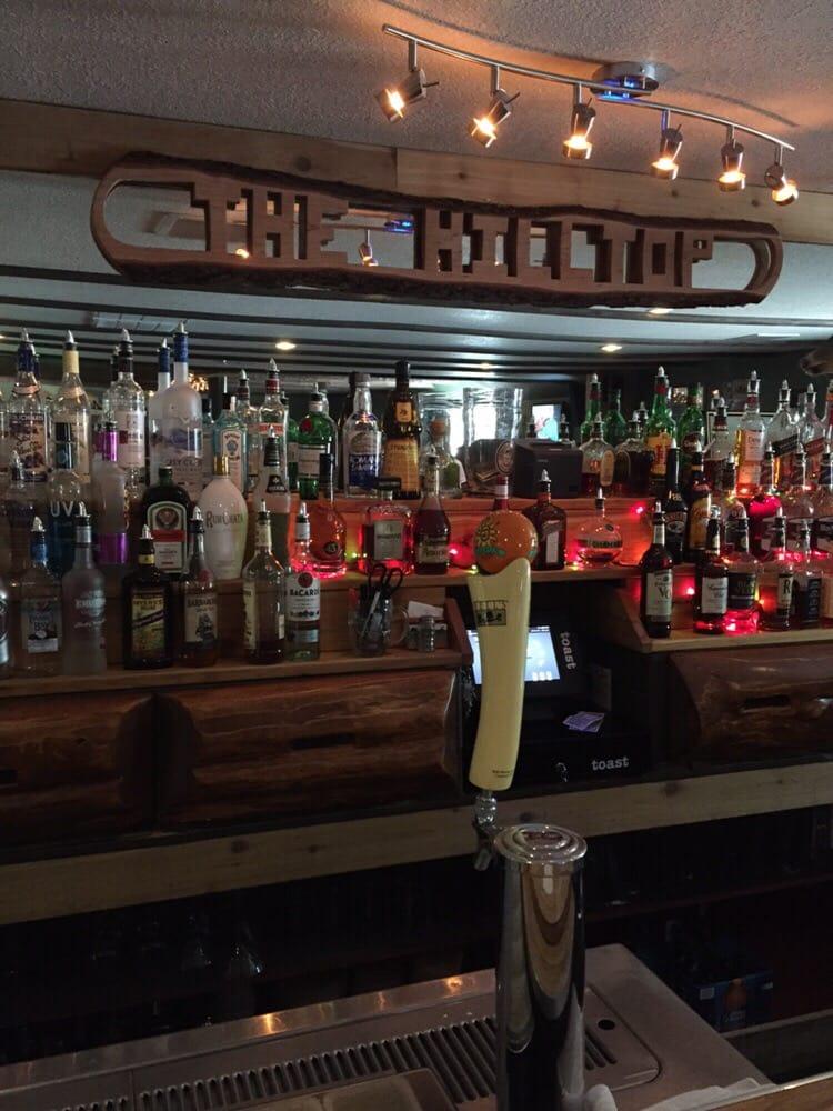 Hilltop Bar & Grill: 431 N Mill, Oscoda, MI