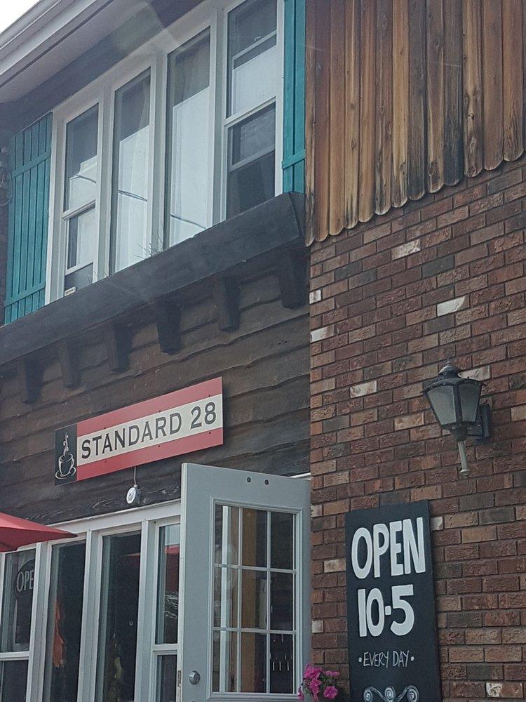 Standard 28