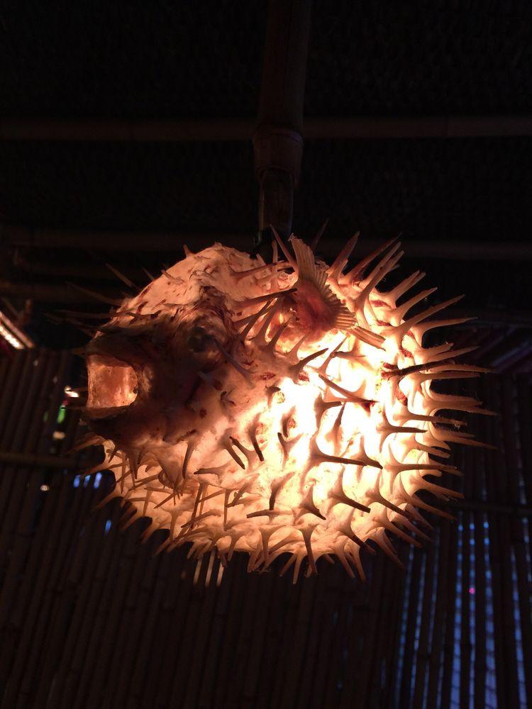 Social Spots from Hong Luck Restaurant