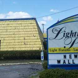 Photo of Lighting Place - Albany NY United States. Storefront & Lighting Place - CLOSED - Lighting Fixtures u0026 Equipment - 2020 ...