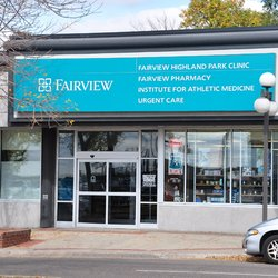 Fairview Clinic My Chart