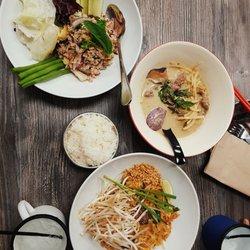1 Street Thai Cafe