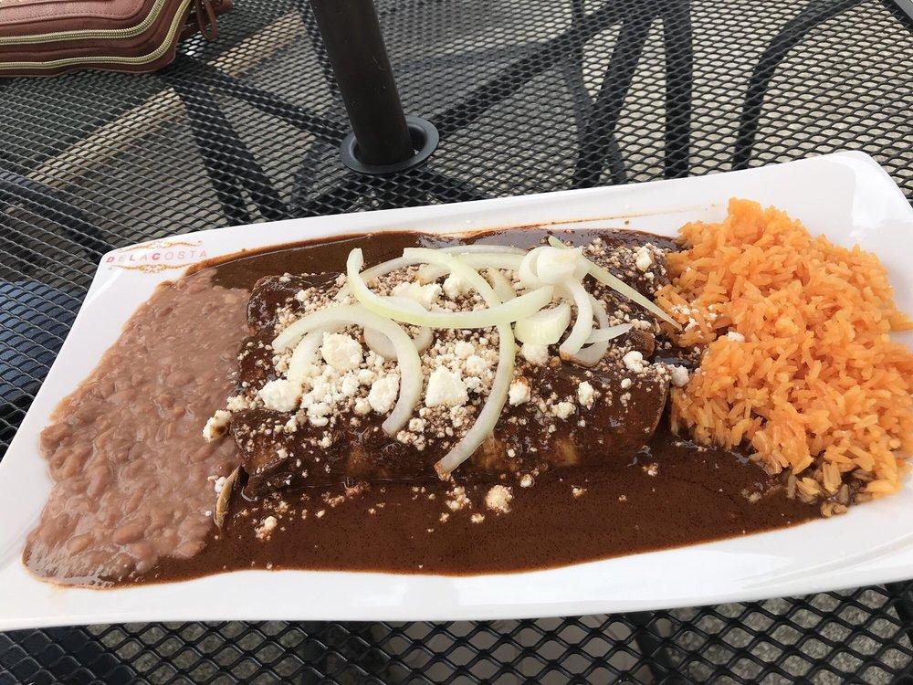 Taqueria Torta Ahogada: 5251 W 47th St, Chicago, IL
