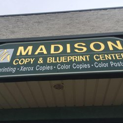 Madison copy blueprint center printing services 34 e montauk photo of madison copy blueprint center hampton bays ny united states malvernweather Choice Image