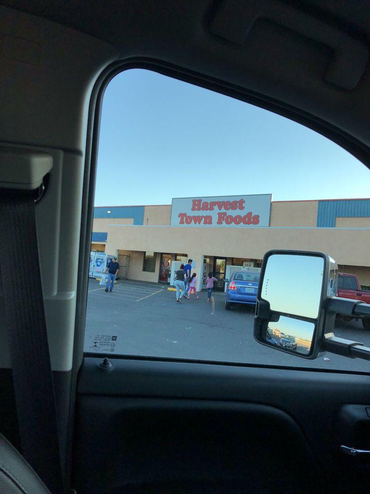 Boardman Select Market: 220 Main St, Boardman, OR