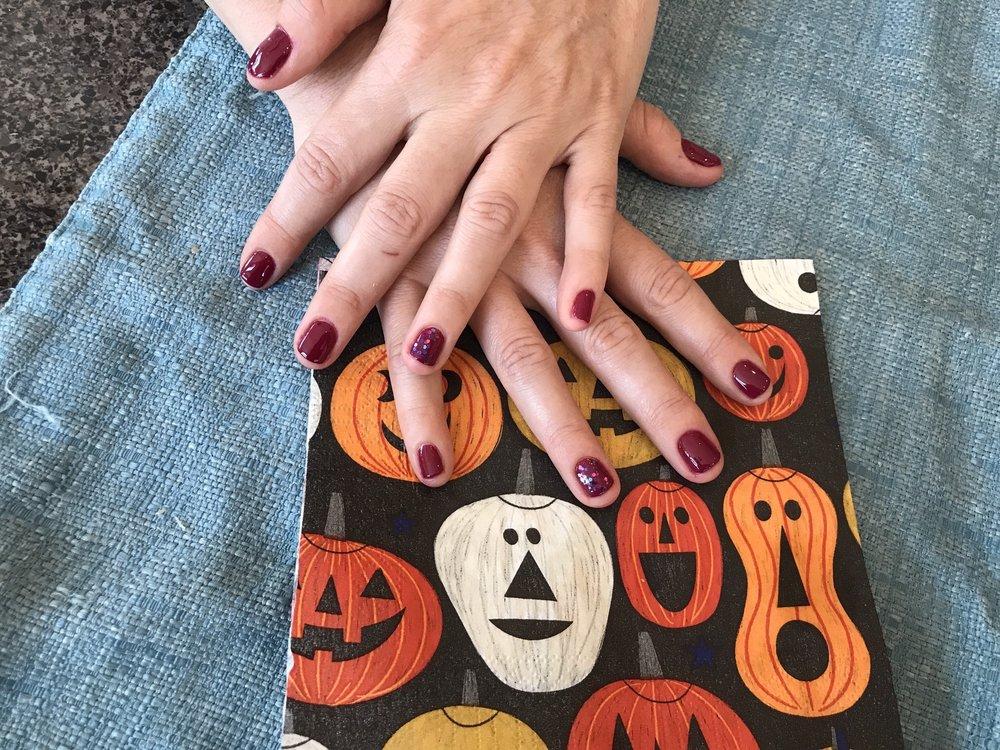 Mobile Nails 4U: Leesburg, VA