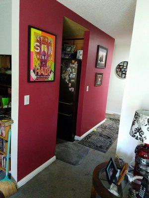 Color Wheel Painting Painters 218 Goldenrain Ct Seven Trees