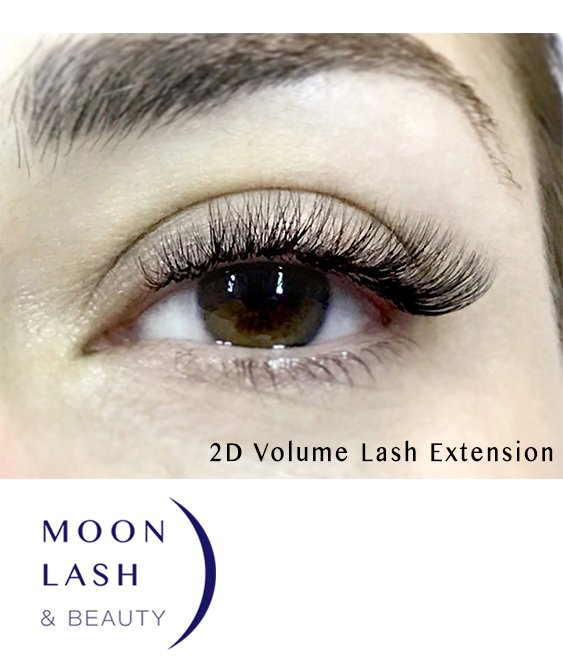 Moon Lash & Beauty: 1215 W Imperial Hwy, Brea, CA
