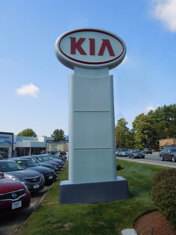 peters kia of nashua 18 reviews car dealers 300 amherst st nashua nh united states. Black Bedroom Furniture Sets. Home Design Ideas