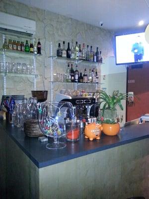 la cuisine de lindouce - closed - african - 5 rue des trois
