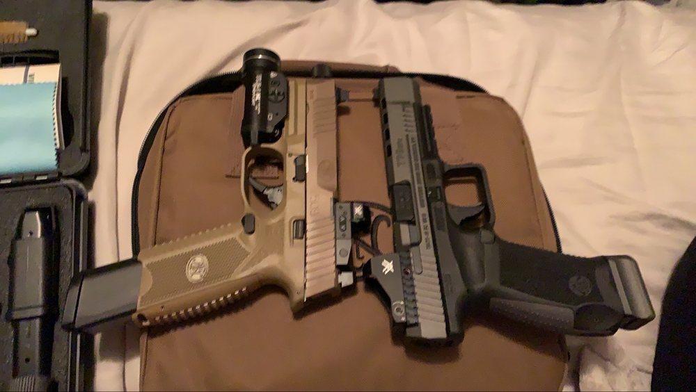 Norcross Gun Club & Range