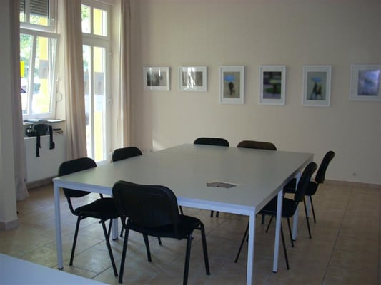 Seminarraum Berlin - Eventplanung - Kremmener Str. 5, Mitte ...