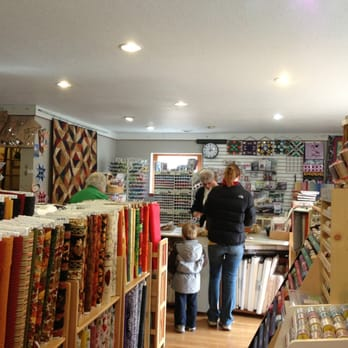 All About Quilts Arts Crafts 8651 E Us Highway 24 Manhattan