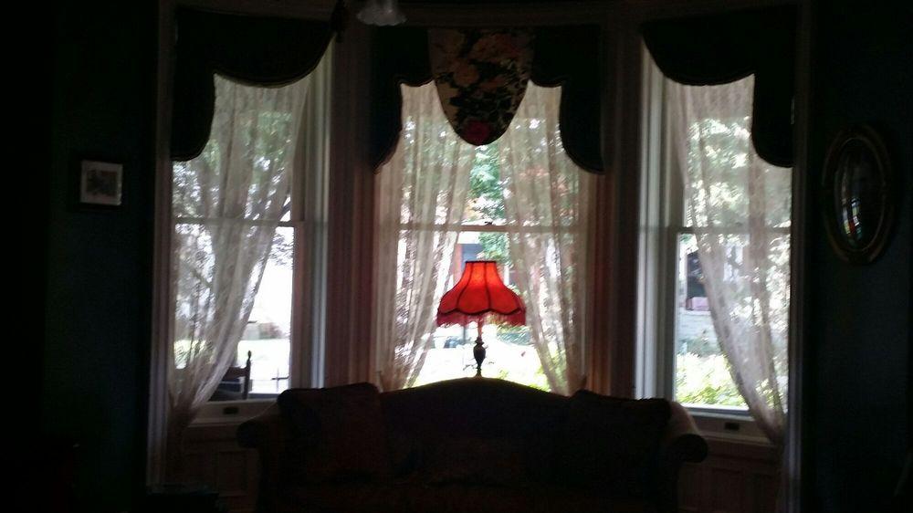 Peter Herdic Inn: 411 W 4th St, Williamsport, PA
