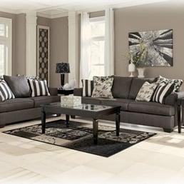 Photo Of Oak And Sofa Liquidators Fresno Ca United States Levon Charcoal