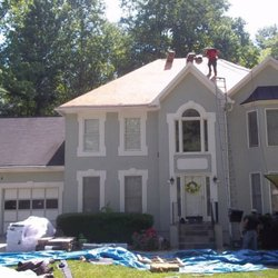 Photo Of Certified Roofing U0026 Gutters   Atlanta, GA, United States