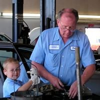 Chuck Swarm & Family Auto Repair: 3986 Old Hwy 99 S, Roseburg, OR