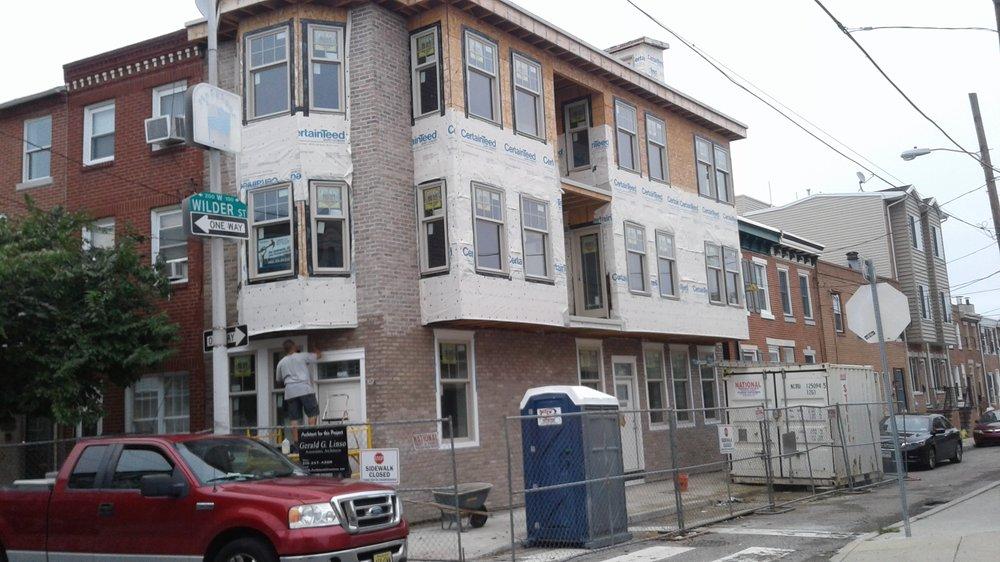 American Craftsman: Gloucester City, NJ