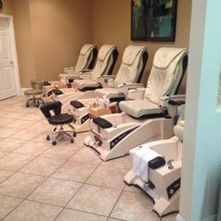 Tiffany Salon Spa Louisville Ky