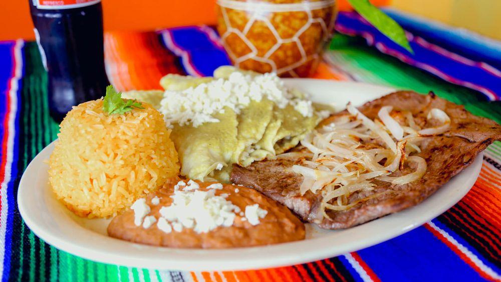 Agave Mexican Restaurant: 1209 S Military Trl, West Palm Beach, FL