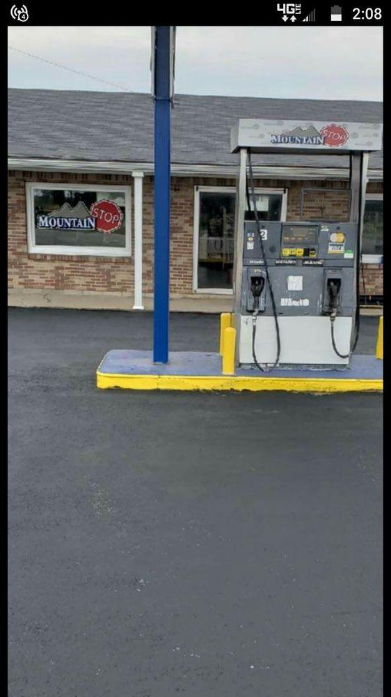 Mountain Stop: 2340 KY-501, Waynesburg, KY