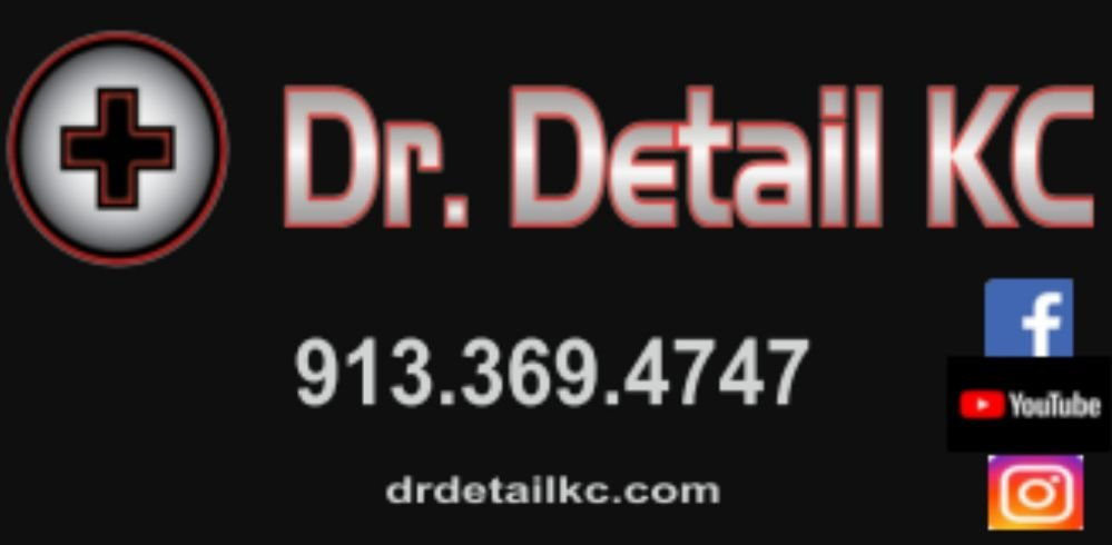 Dr. Detail KC: 700 Andy Ct, Belton, MO
