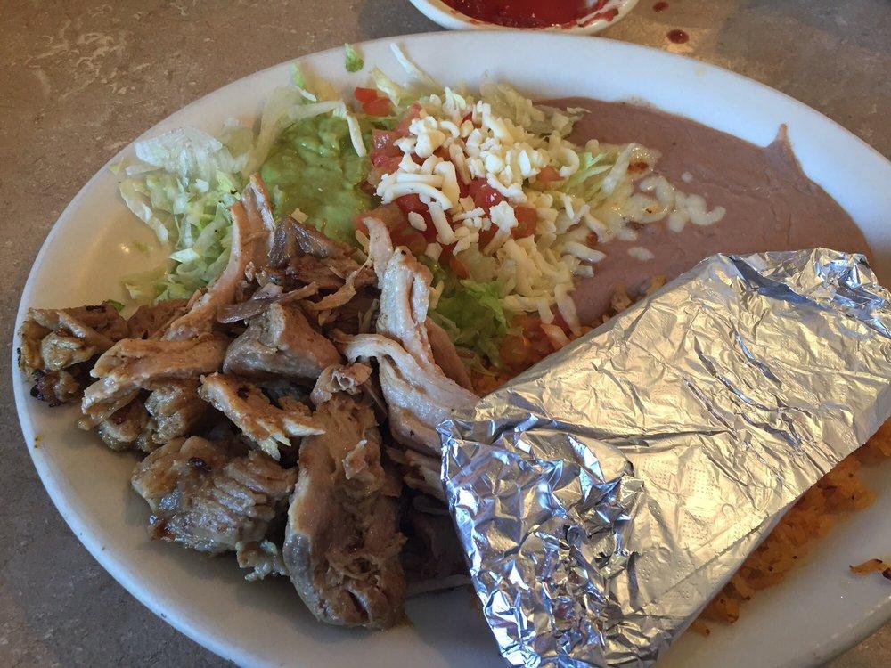 Photo of Playa Azul Mexican Restaurant & Cantina: Great Bend, KS