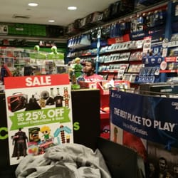 Gamestop 12 reviews electronics 30 rockefeller plz midtown photo of gamestop new york ny united states inside the shop sciox Choice Image