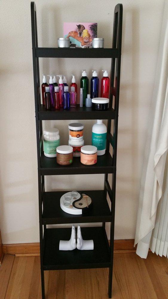 Body Shop Massage & Wellness: 124 Jefferson Park Dr, Huntington, WV