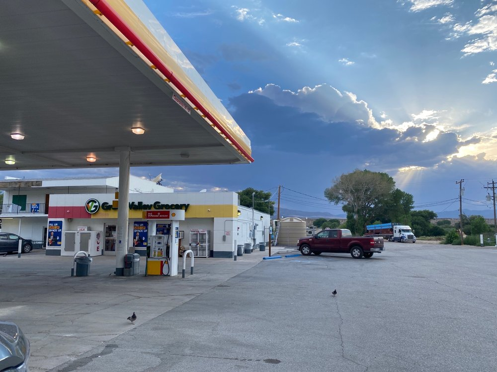 Green Valley Grocery: 6655 Park Rd, Hiko, NV