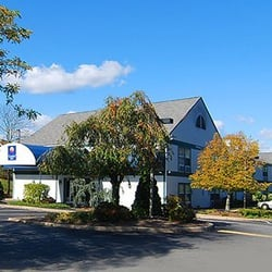 Photo Of Comfort Inn North Dartmouth Ma United States