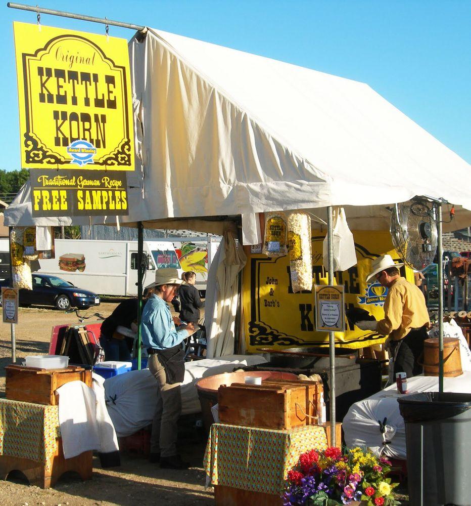 Elkhorn Antique Flea Market