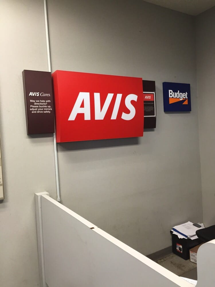Avis Car Hire Phone Number